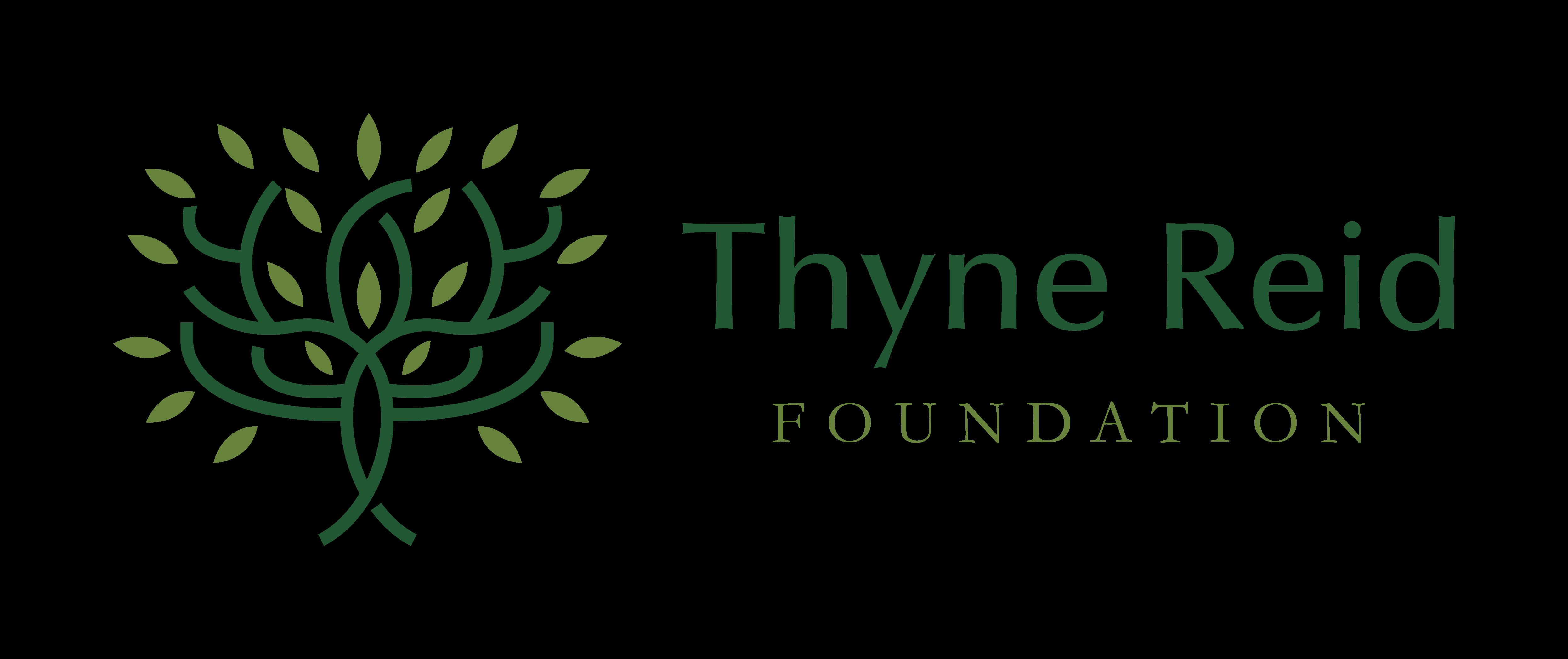 thyne reid foundation logo