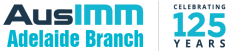The Australasian Institute of Mining and Metallurgy