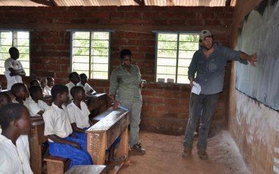 Daniel Austin – TAFE SA /Playford Trust Scholarship 2007