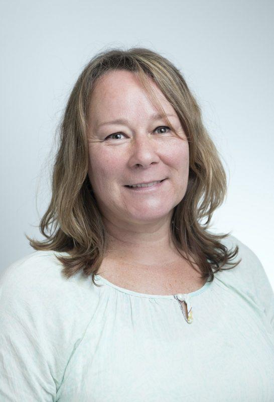 Dr Kate Delaporte PhD