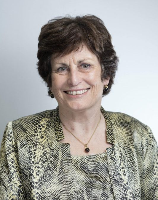 Dr Leanna Read, FAICD, FTSE