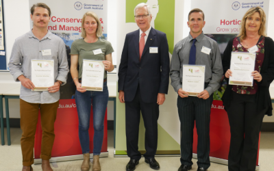 2020 TAFE SA awards