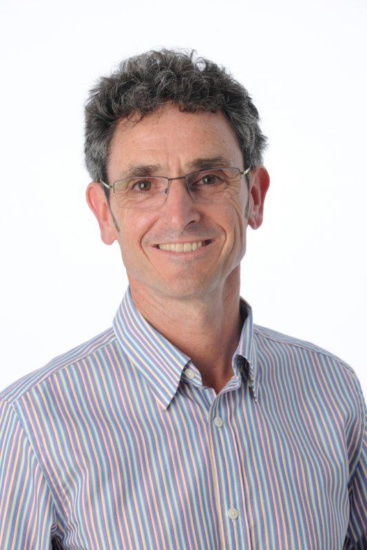 Mr Nick Carne