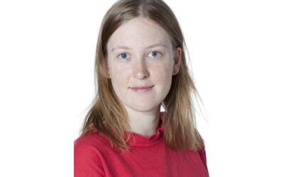 Jillian Moffatt