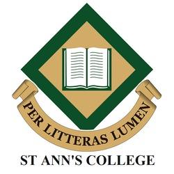 St Ann's College Inc.